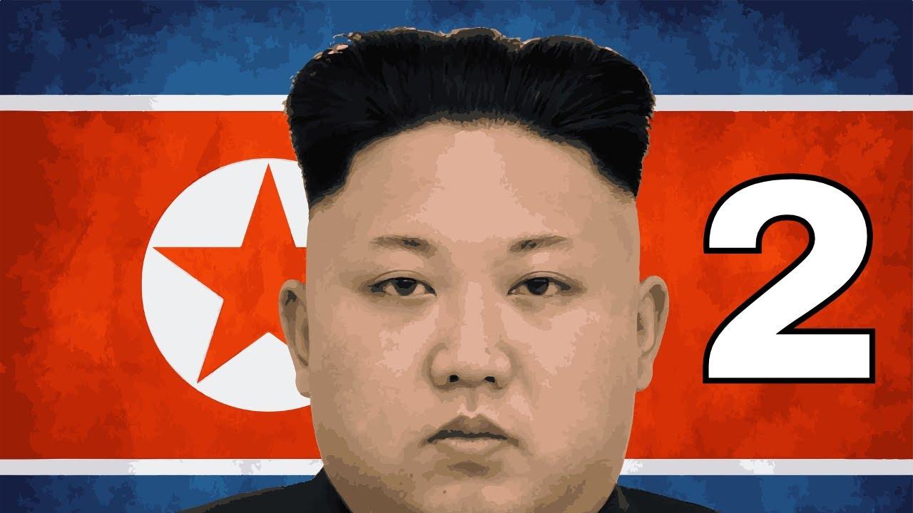 WAR IN VIETNAM - NORTH KOREA #2 - Hearts of Iron IV: Millennium Dawn Mod  (Modern Day)