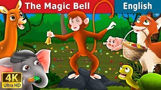 Magic Bell in English | Story | English Fairy Tales