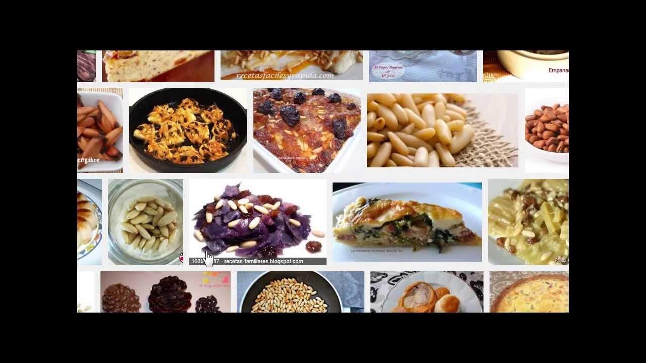 Lista de alimentos con proteinas - YouTube