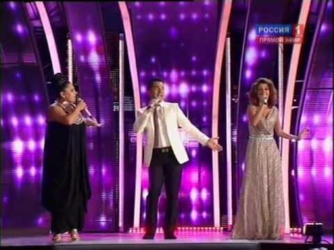 Сборная Армении (Новая Волна 2011)