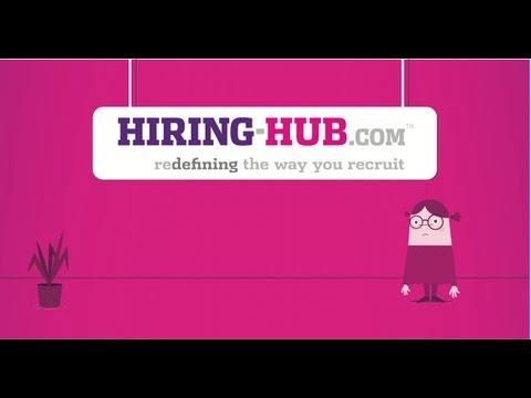 hiring-hub.com:-the-online-recruitment-marketplace