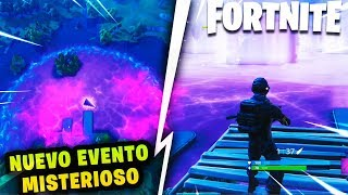 WAITING MYSTERIOUS EVENT IN BALSA BYABUTON FORTNITE WHAT WILL HAPPEN? SEASON 6 CONFIRMED