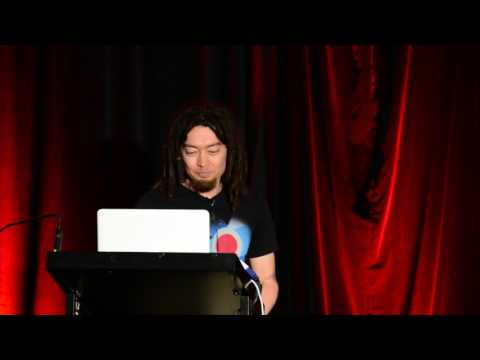 RubyConf AU 2013: Hacking With Gems by Benjamin Smith