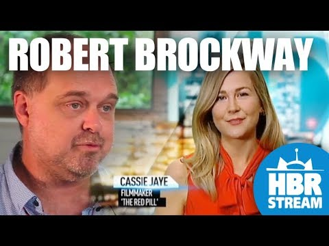 Robert Brockway on the Project's response to Cassie Jaye's The Red Pill