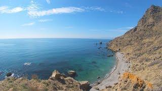 Место силы Меганом! Крым эзотерический. Часть 2