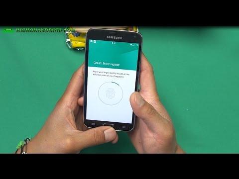 Resurrection Remix ROM for Galaxy S5! [Fingerprint/Marshmallow]