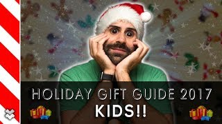 Best Tech Gifts for Kids!
