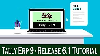 Lesson -25 || Accounting Vouchers || TDS Entry With Commission In Tally Erp 9 ||