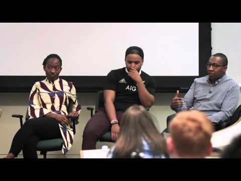 Four UCLA Anderson MBAs Dig Deep On Diversity And Inclusion