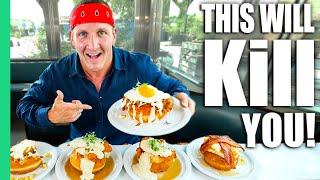 Minnesota Food that Will KILL You!! (Eat at your own risk)