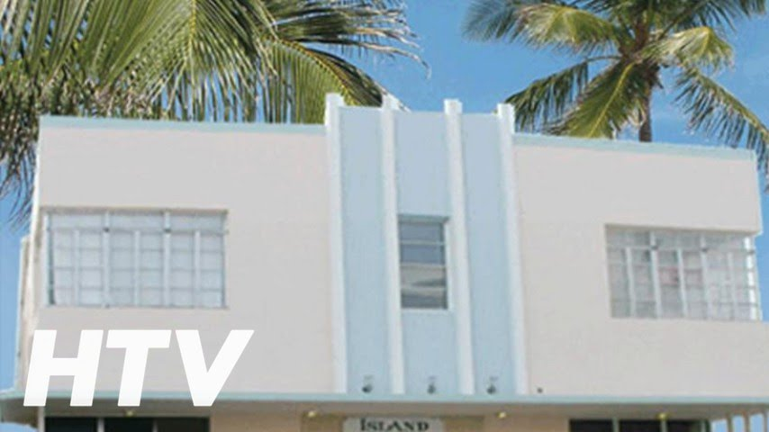 Hotel Island House South Beach En Miami