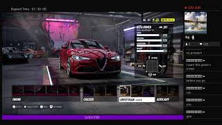 Need For Speed Heat RSR Killers Testing All Cars Accepting Build Requests