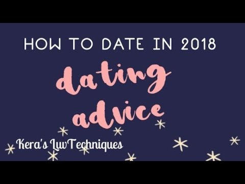 SECURING YOUR MCM IN 2018 + DATING TIPS! from YouTube · Duration:  9 minutes 21 seconds