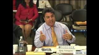 Work Session pt. 2 - 03/20/12 Economic Development Norfolk City Council