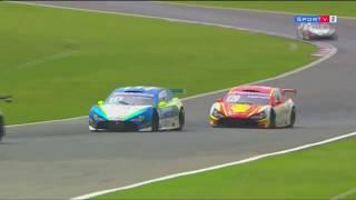 Campeonato Brasileiro de Turismo 2017. Race 1 Autódromo Internacional de Goiânia. Full Race