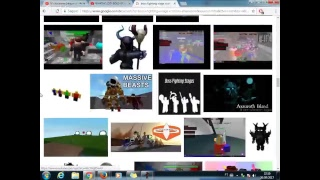 MAKING OFF BOSS FIGHTING STAGE CHARACTER (BFS ROBLOX)
