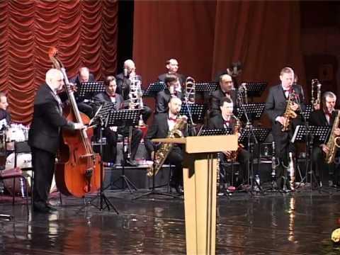 Государственный камерный оркестр джазовой музыки им.Олега Лундстрэма