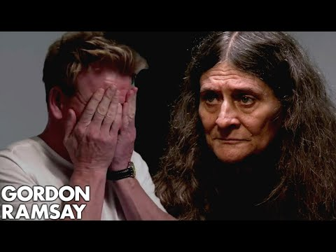 Owner Admits To NOT CLEANING HER OWN DIARRHEA  | Hotel Hell