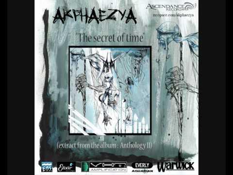 Akphaezya : The secret of time