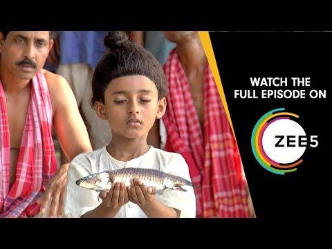 Joy Baba Lokenath - Indian Bangla Story - Epi 27 - May 5, 2018 - Zee Bangla TV Serial - Best Scene