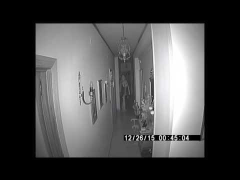 Mengerikan Rekaman paranormal activity