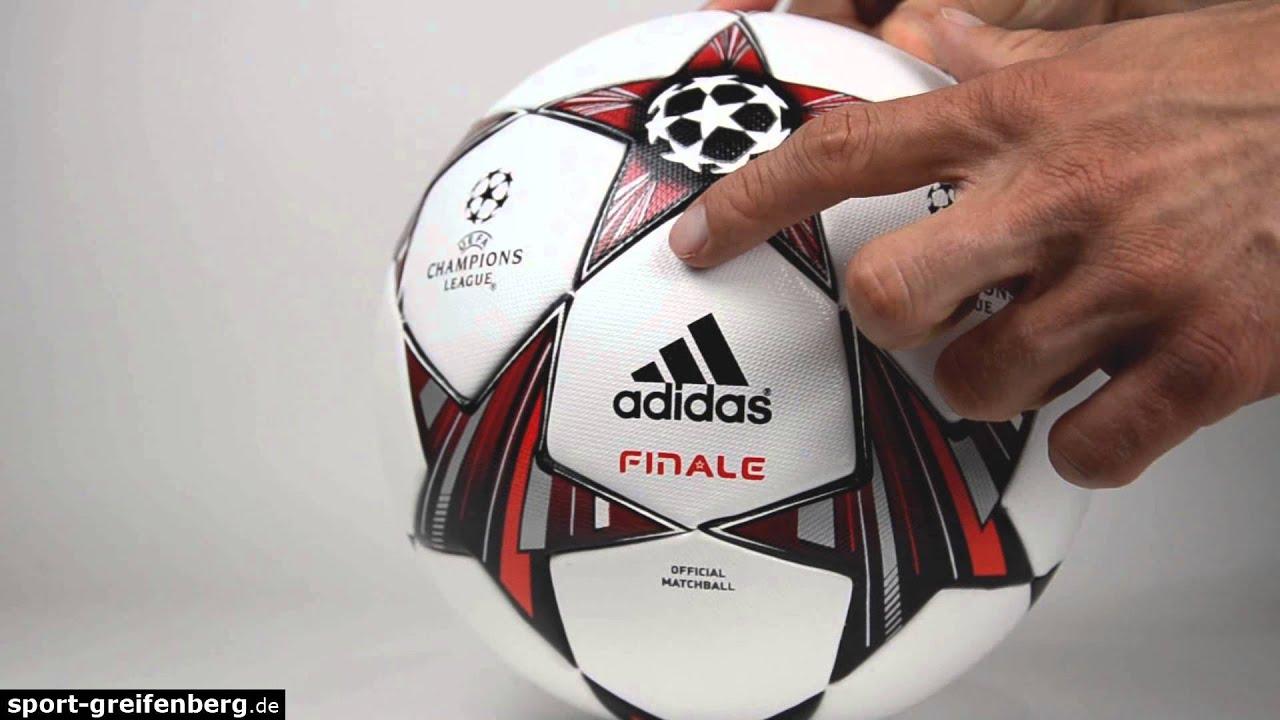 b1c84eb04c540 Adidas Finale 13 OMB 2013 2014 Champions League
