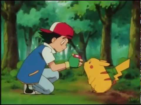 Pokemon - Together Forever HQ