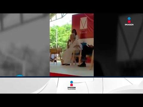 Elena Poniatowska ofende a mujeres Juchitecas | Qué Importa