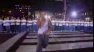 Eminem   The Real Slim Shady The Way I Am Live at MTV