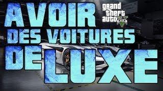 [GLITCH] Avoir des Voitures de Luxe Gratuitement sur GTA Online | After Patch 1.11
