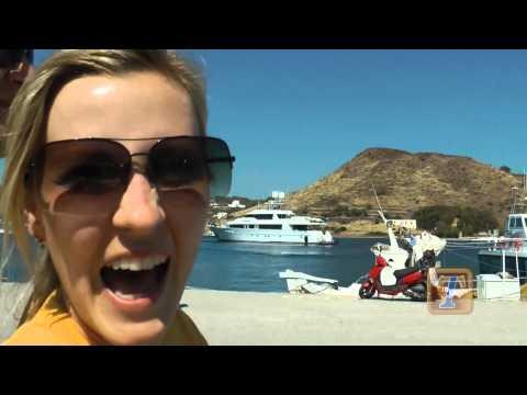 Transformação 136  Grécia - Ilha de Patmos 2