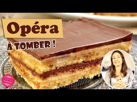 gâteau-opéra-chocolat-et-café-!-la-recette-facile,-inratable-et-délicieuse-!