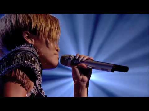 Rihanna - Take A Bow (Laughing at Chris Brown!)...