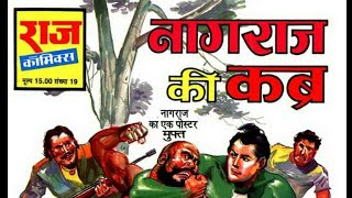 Raj Comics Download In Hindi