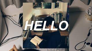 """新曲その⑦ """"IMMORTAL"""" (from new album""""インドア"""")"""