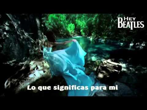 The Beatles - Michelle (Subtitulado)