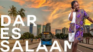 Tanzania's Dar es salaam, The Most Beautiful City In East Africa?