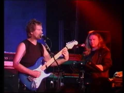 Pendragon - Paintbox - live Offenbach 2001 - Underground Live TV recording