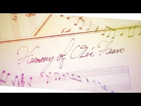 【Vivy】Harmony of One's Heart/ディーヴァ(Vo.八木海莉)[Official Lyric Video]