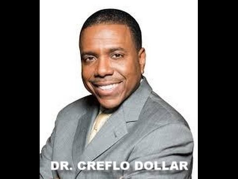 CREFLO DOLLAR : BIBLICAL HEALING SCRIPTURES 3/8/17