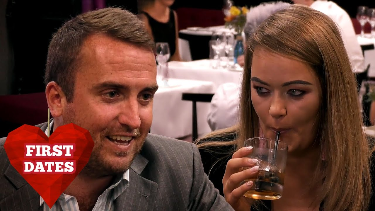 When You Forget Your Date's Name | First Dates Ireland