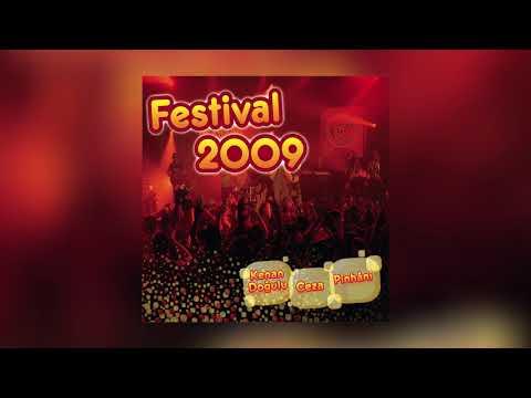 Kenan Doğulu - Rüzgâr (Festival 2009)