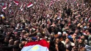 Egypt Salute for the Fallen.wmv