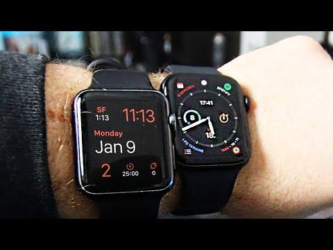 Oplatí Sa KÚPIŤ Apple Watch 5?