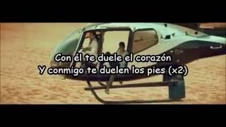 Enrique Iglesias - Duele el corazon ft Wisin - Letra