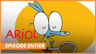 ARIOL (Dessin animé Piwi+) - Episode :
