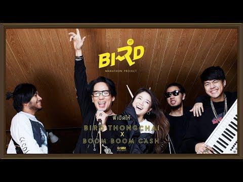 พี่เปิดให้ - BIRD THONGCHAI X BOOM BOOM CASH【OFFICIAL MV】