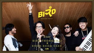 พี่เปิดให้ - BIRD THONGCHAI X BOOM BOOM CASH【OFFICIAL MV】