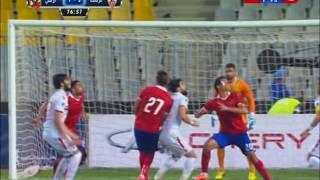 كأس مصر 2016 - رأسية من
