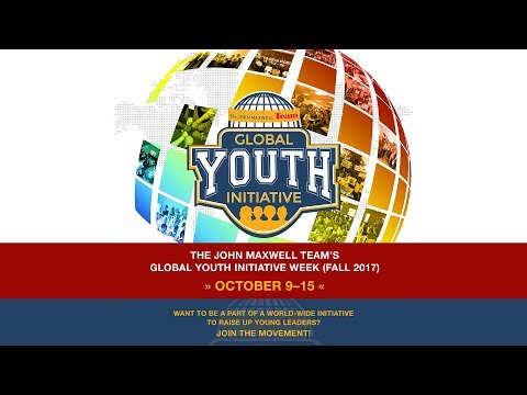 Global Youth Initiative Video